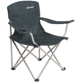 Outwell Catamarca Silla, gris